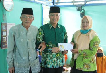 Ini Harapan Ketua Muhammadiyah Seluma pada Gubernur Rohidin