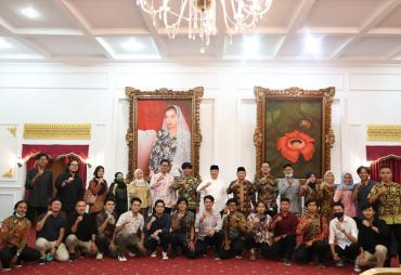 Mahasiswa Bengkulu se-Jabodetabek Puji Perhatian Gubernur…