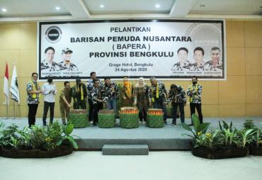 Barisan Pemuda Nusantara Siap Bersinergi dengan Pemeeintah
