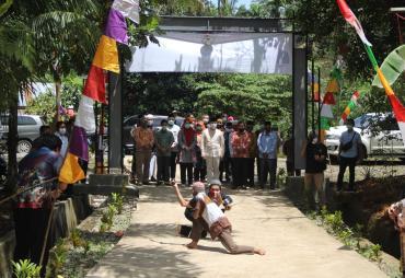 Gubernur Rohidin Jamin Aktivitas Petani Kawasan Hutan di…
