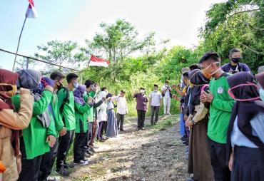 Pihak Sekolah dan Wali Murid SMK Putra Nusantara Benteng…