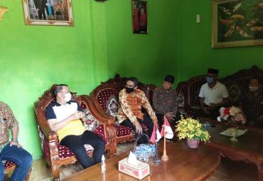 Himpunan Keluarga Manna Siap Dukung Rohidin-Rosjonsyah