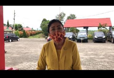 Wanita Hindu Provinsi Bengkulu Doakan Rohidin Lanjutkan…
