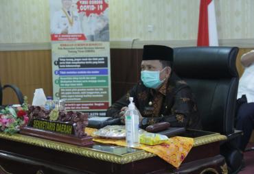 Pemprov Bengkulu Komitmen Tingkatkan Kualitas SDM Demi…