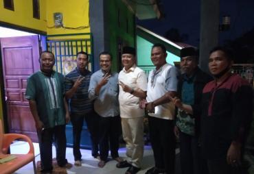 Ikatan Keluarga Minang Bengkulu Utara Nyatakan Sikap Dukung…