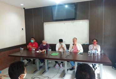 Bersama PSI dan Milenial, Rohidin-Rosjonsyah Pastikan…