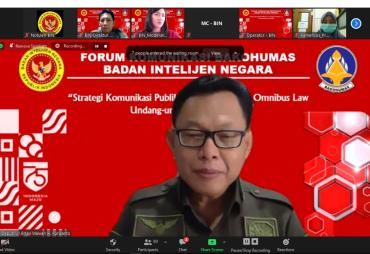 Pasca Pengesahan Omnibus Law, Forum Bakohumas Optimalkan…