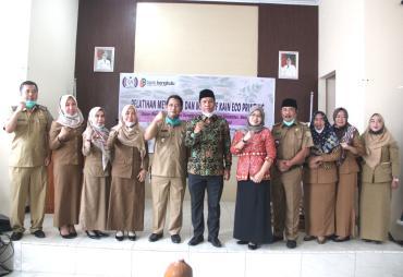 Plt Gubernur Bengkulu Ajak Semua Pihak Tingkatkan Perhatian…
