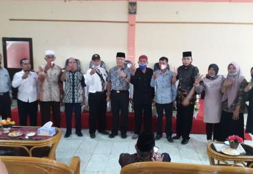 Di Benteng, Tokoh Presidium Pemekaran Kabupaten Dukung…