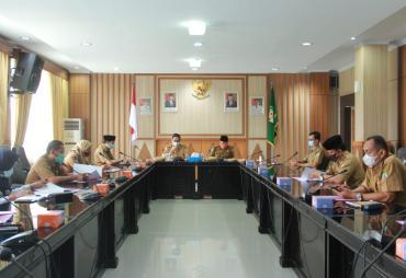 Taat Protokol Covid-19, HUT ke-52 Provinsi Bengkulu Digelar…