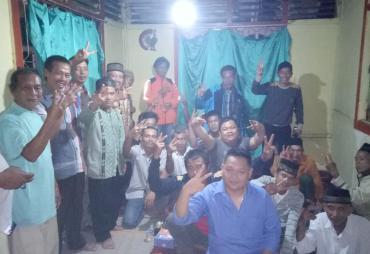 Masyarakat Gunung Selan BU Deklarasikan Pemenangan Rohidin-…