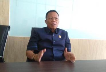 Terkait Tuntutan  Ganti Pjs Bupati, Sumardi : Jangan…
