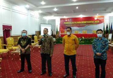 Agusrin Kritik Bengkulu, KPK : Pemimpin Adalah Supir,…