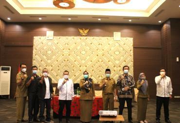 Pemprov Bengkulu Siapkan Peserta Paritrana Award Tahun 2020