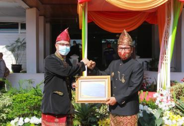 Di Usia ke-52, Provinsi Bengkulu Terus Torehkan Prestasi