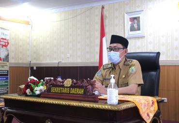 Provinsi Bengkulu Akan Tingkatkan Penerapan Protokol…