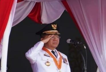 HUT yang ke-52 Tahun, Rohidin Doakan Provinsi Bengkulu…