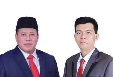 Choirul Huda-Rahmadi Unggul Menurut Lembaga Survei Indonesia
