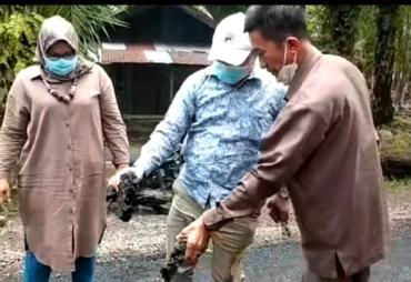 Komisi II DPRD Kota Bengkulu Sidak Hasil Pembangunan Jalan…