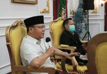 Peduli UMKM Bengkulu, Gubernur Rohidin Terbitkan Surat…