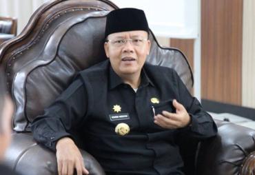 Gubernur Rohidin Galang Dana Donasi untuk Banjir Kalsel dan…