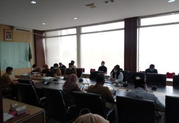 Terkait Revisi Perda RTRW, Pansus DPRD Provinsi Bengkulu…