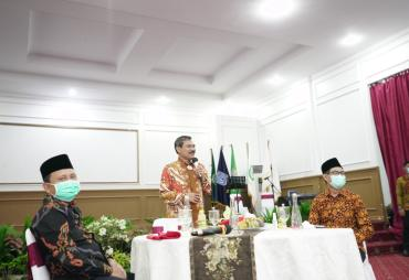Kawal Proses Demokrasi di Bengkulu, Ini Penegasan Pj…