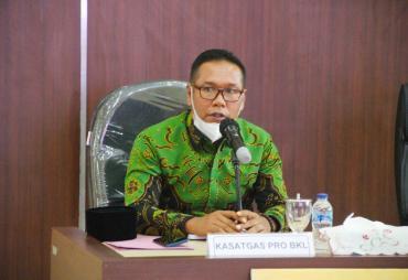 Angka Kasus Co id-19 di Bengkulu Melandai,  Masyarakat…