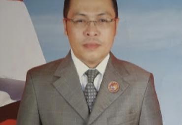 Setelah Dilantik,  Sapuan Diminta Tuntaskan Persoalan PT DDP