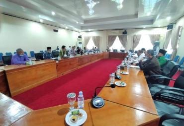 Penguatan Peran dan Fungsi Pembangunan Kelurahan, Dewan…