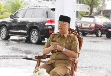 Gubernur Rohidin Paparkan Kesiapan Program Pembangunan…
