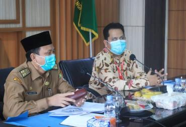 Optimalisasi Pajak Daerah, KPK Minta Revitalisasi Samsat