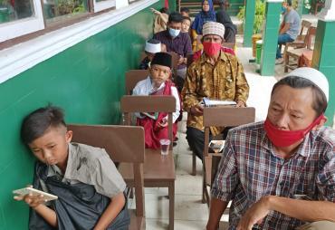 Gandeng Komunitas Inisiatif Lampung Sehat,  IDI Cabang…