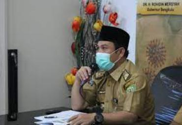 Pemprov Bengkulu Akan Backup Pemkab Bengkulu Utara dalam…