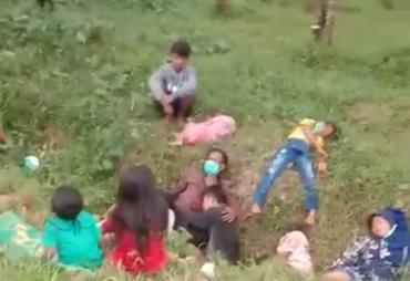 Kecelakaan Maut di Tanjung Bintang