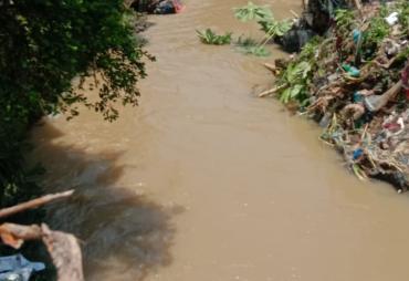 Pekon Sinar Saudara terendam Banjir